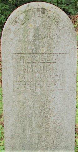 Charley Madden