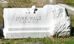 John Walz