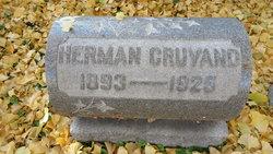 Herman Cruvand