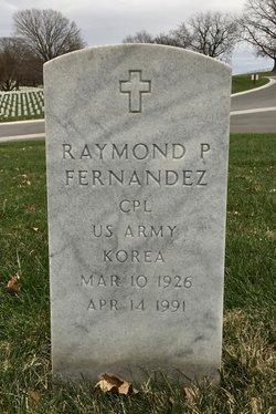 Raymond Paul Fernandez