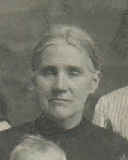 Martha Ellen <I>Weddle</I> Carter