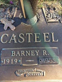 Barney Robert Casteel