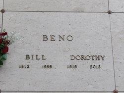 Dorothy L. <I>Hartman</I> Beno
