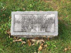 Helen May Wright