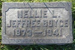Nellie L. <I>Lake</I> Boyce