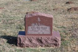 Edna Mae Baker