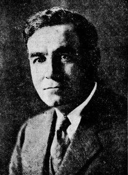 Frederick Bennett Balzar