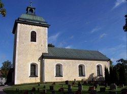 Vagnhärads kyrkogård (Vagnhärad Churchyard)