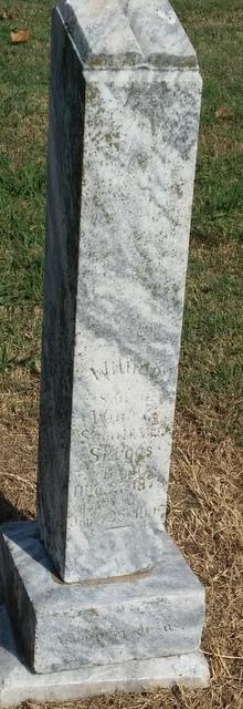 William Skaggs