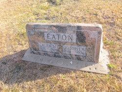 Joseph Abraham Eaton