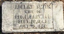 Nancy Adeline <I>Smith</I> Bagwell
