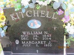 "William Nicholas ""Bill"" Kitchell (1943-2014) - Find A Grave"