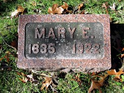 Mary Elizabeth <I>Plunkett</I> Drohan