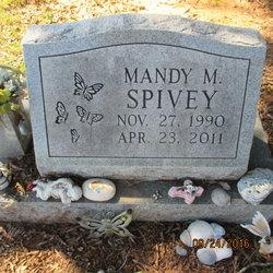 Mandy Marshella Spivey