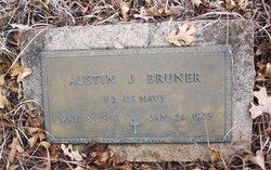 Austin J Bruner