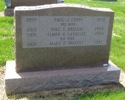Paul J. Coppi