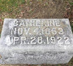 "Catherine ""Kate"" <I>Beucler</I> Vernier"