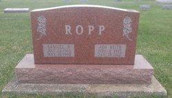 Samuel B Ropp