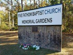 Five Fathom Baptist Church Memorial Gardens