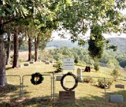 Tom Stephens Cemetery
