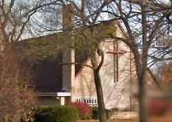 Glenview United Methodist Church Memorial Garden