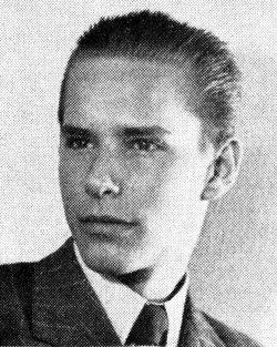 """Wesley Rhineheardt """"Wes"""" Herrlein, Jr"""