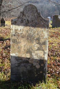 Elihu Phillips