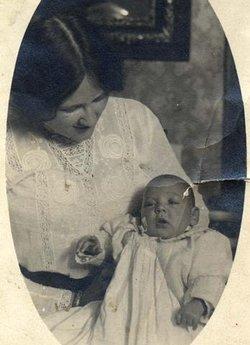 Gladys <I>Reese</I> Larkey