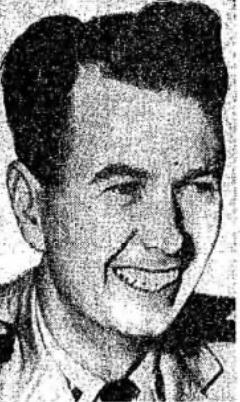 Lt Patrick Henry Hart