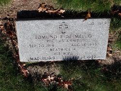 Beatrice R Demello