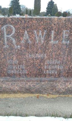 Joseph Simmons Rawle