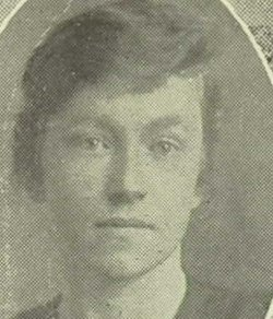 Martha <I>Chalmers</I> Arensmeyer