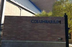 First United Methodist Church Columbarium