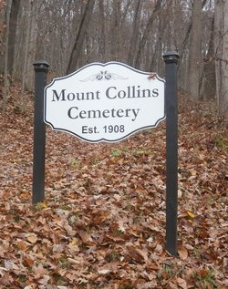 Mount Collins Cemetery