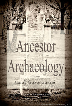 Ancestor Archaeology