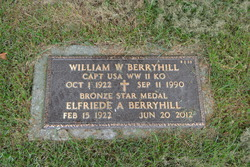 William Wallace Berryhill
