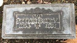 Steve Durica