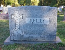 Mary Catherine <I>Bennett</I> Reilly