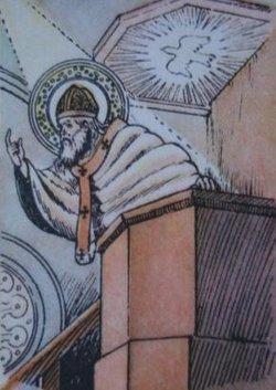 Saint Olegarius Bonestruga