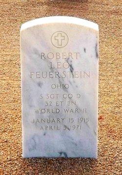 Robert Leo Feuerstein
