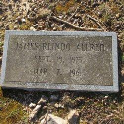 James R'lindo Allred