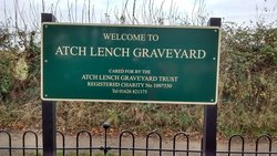 Atch Lench Graveyard