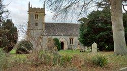 St Egwin's Churchyard