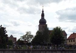 Lonnerstadt Friedhof