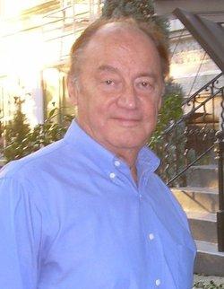 Ron Hallberg