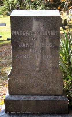 """Margaret """"Margit"""" <I>Simpson</I> Guinnip"""