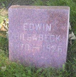 Edwin Hillsaback