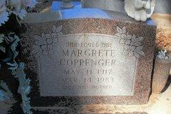 Margaret Coppenger