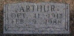 Arthur Wedel