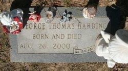 George Thomas Harding